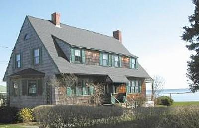 Maine Beach House The Best Beaches In World