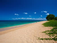 North Shore vacation rentals beachfront