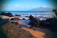 Wailea beaches
