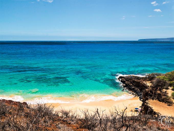 Makena Beach Rentals Maui