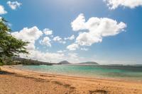 Kahala beaches