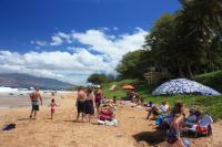 Kihei beaches