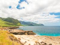 Makaha beaches