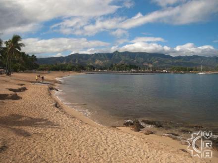 Waipahu Beach