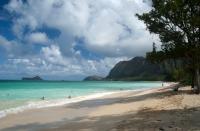 Waimanalo beaches