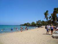 Waikoloa beaches