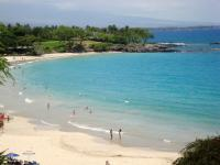 Mauna Kea beaches