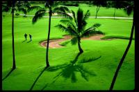 Ewa Beach golf courses