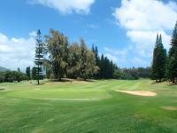 Waimanalo golf courses