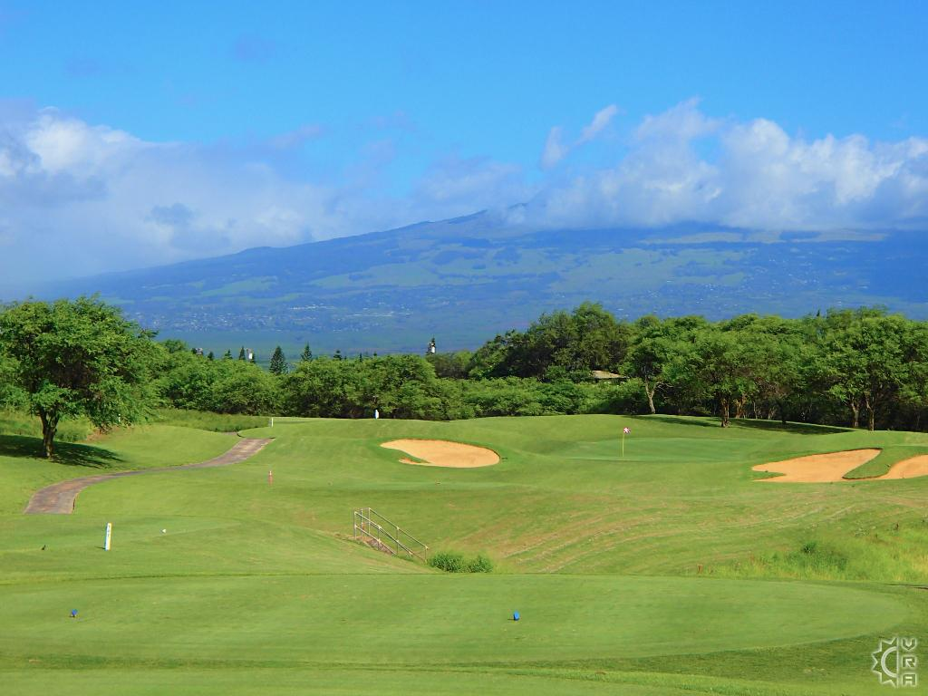 Dunes at Maui Lani Golf Club in Kahului, Maui, Hawaii | Hawaiian ...