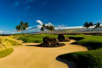 Waikoloa Village golf courses