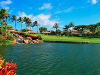 Ko Olina golf courses