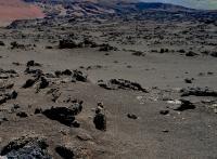 Volcano hikes