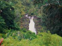 Hilo hikes