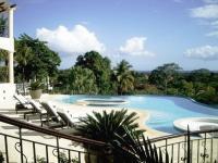 La Romana vacation rental: 8 BR ''Barranca 21'' Casa De Campo Oceanview Luxury Villa
