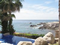 Cabo San Lucas vacation rental: Esperanza Resort - Oceanfront Villa Butler Pool on Patio