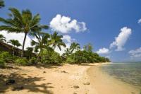 Kauai vacation homes