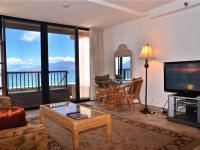 Honokowai condo rental: Maui Kai 103