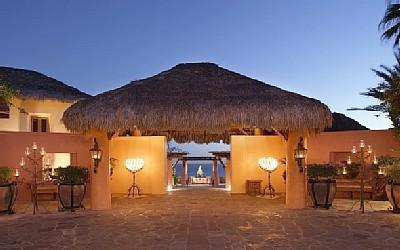 Esperanza Luxury Villa--- Number 1 Rated Spa Resort in Mexico-7 Night Minimum