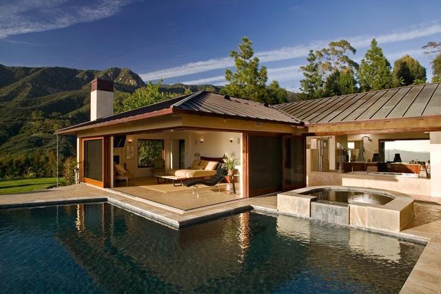 Spectacular Montecito Ocean View Estate