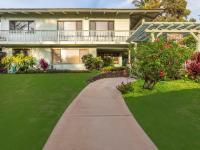 Kihei vacation rental: Hale Lanui