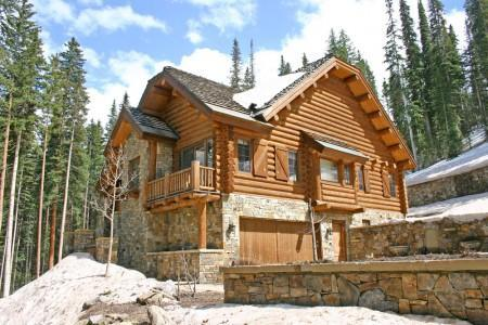 Private Mountain Retreat Mountain Village Vacation