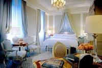 Manhattan hotel: St Regis New York City Residence