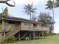 Wainiha beachfront rentals