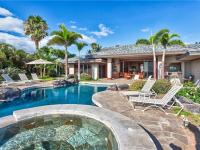 Mauna Lani villas