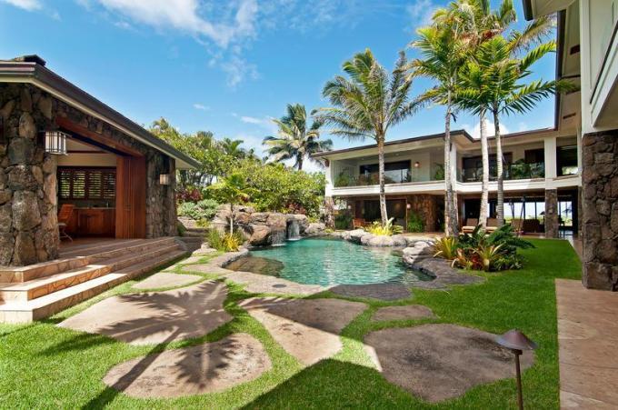 Alii Kailua Estate - 8BR