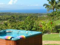 Haiku vacation rental: Tradewinds Vacation Suite
