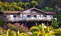 Haiku vacation rental: StarWind Vacation Cottage