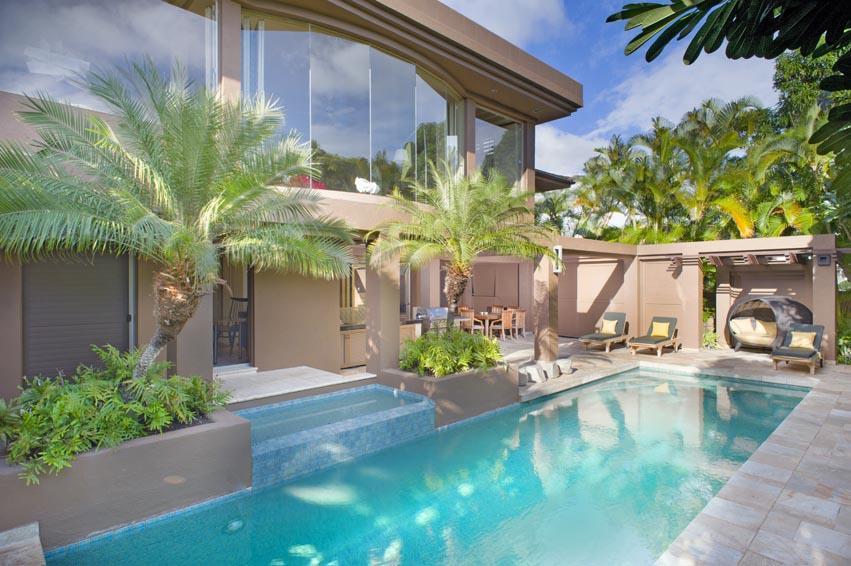Beach House For Rent In Kona Hawaii