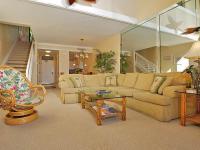 Kapalua condo rental: Kapalua Golf Villas 17T8