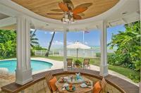 Kahala beachfront rentals