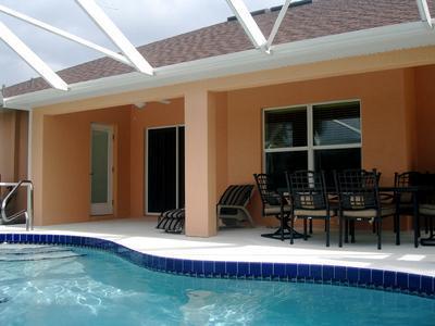 SunHaven Villa