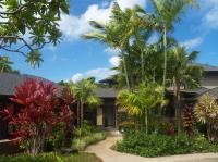 Princeville vacation rental: Aina Kai