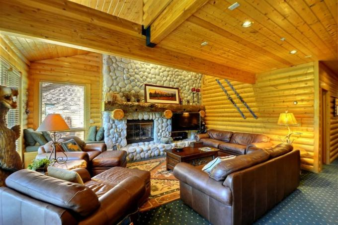 abode at Glenfiddich - Fabulous 4 bedroom in Deer Valley