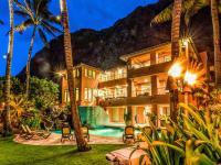 Oahu vacation homes