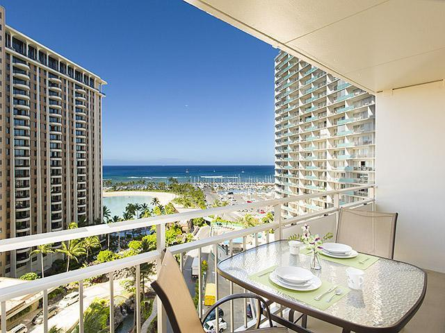 2 Bedroom Ocean View Condo 1126 Vacation Rental In