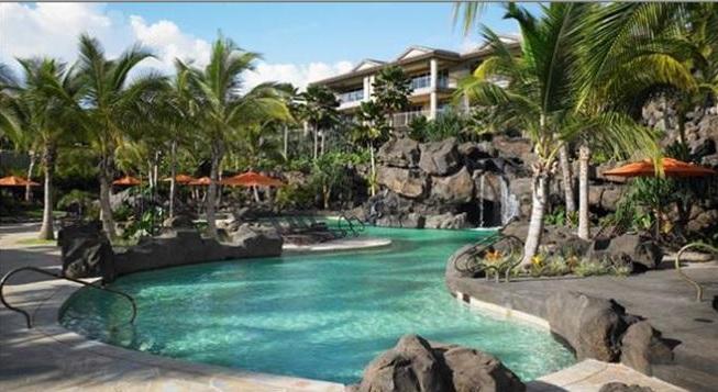 Ho'olei at Grand Wailea - Luxury 3BR Condo Deluxe Ocean View