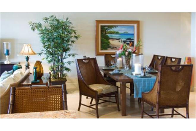 Ho'olei at Grand Wailea - Luxury 3BR Condo Garden View