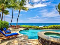 Kona vacation homes