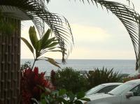 Kona condo rental: 1 BR View Condo in Ocean Front Alii Villas
