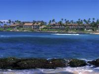 Kapalua condo rental: Napili Kai Beach Resort - Lani 1 - 1BR Suite Ocean Front
