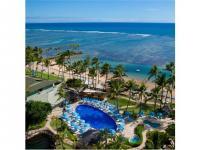 Honolulu hotel: The Kahala Hotel and Resort - Presidential (2BR Suite)
