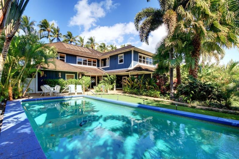 Beach Rendezvous Vacation Rental In Kihei South Side Maui Hawaii Usa Private Home