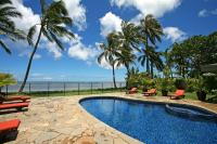 Honolulu beachfront rentals