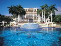 Wailea hotel: Grand Wailea Resort - Grand Suite (3BR Suite)