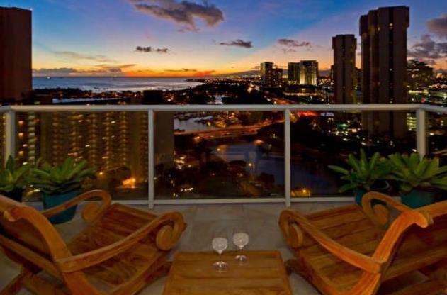 Waikiki condo rentals